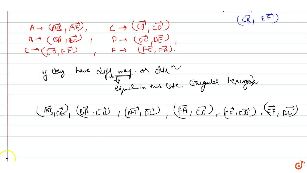 VECTOR ALGEBRA | INTRODUCTION, EVOLUTION OF VECTOR CONCEPT, TYPES OF VECTORS | Two type of numbers - Vector and scalar., Evolution of vector concept, Representation of vector direction sense magnitude of vector or length, Equal vectors, null vector, unit vectors, position vector, like and unlike vectors,collinear and parallel vectors, Co-initial vectors, coterminous vector and co-planar vectors,negative of a vector,reciprocal vectors, Free vector and localized vector, In a regular hexagon find which vectors are collinear, equal, coinitial, collinear but not equal.