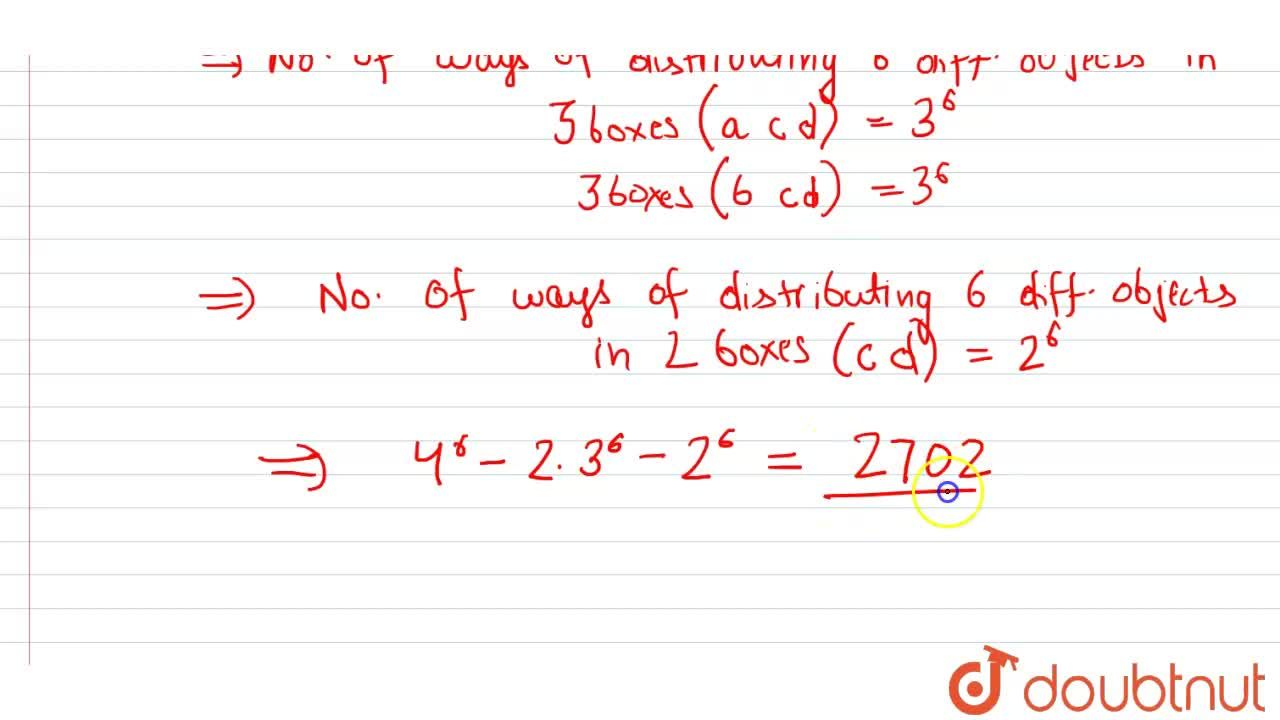 Solution for Consider the expansion of (a+b+c+d)^(6). Then th