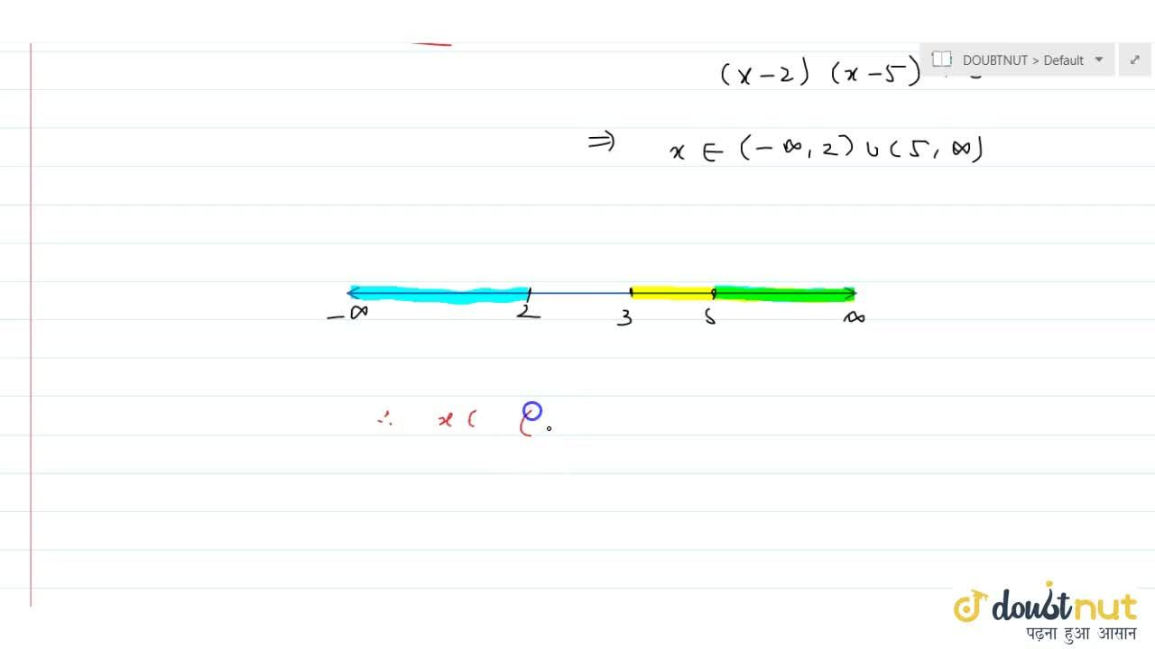 Solution set of the inequality log_(x-3) (x - 1) < 2 is given by: