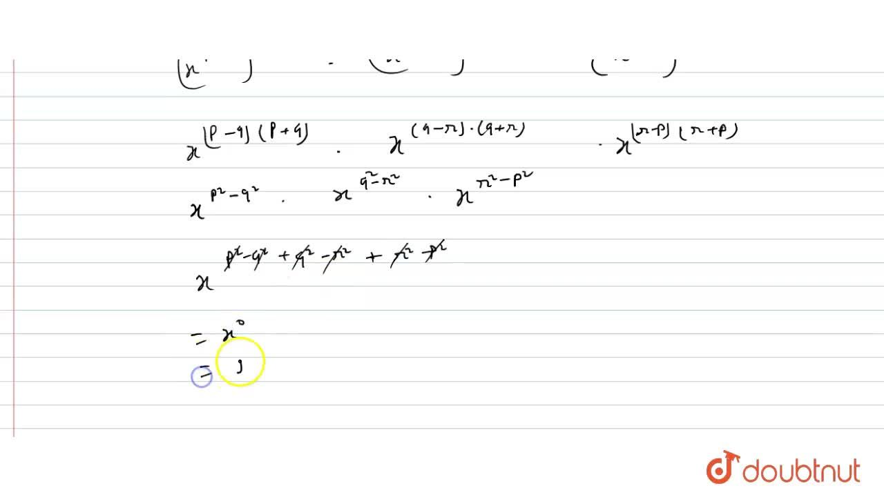 Solution for Simplify <br>  (i) ((x^(i)),(x^(m)))^((1),(lm)).(