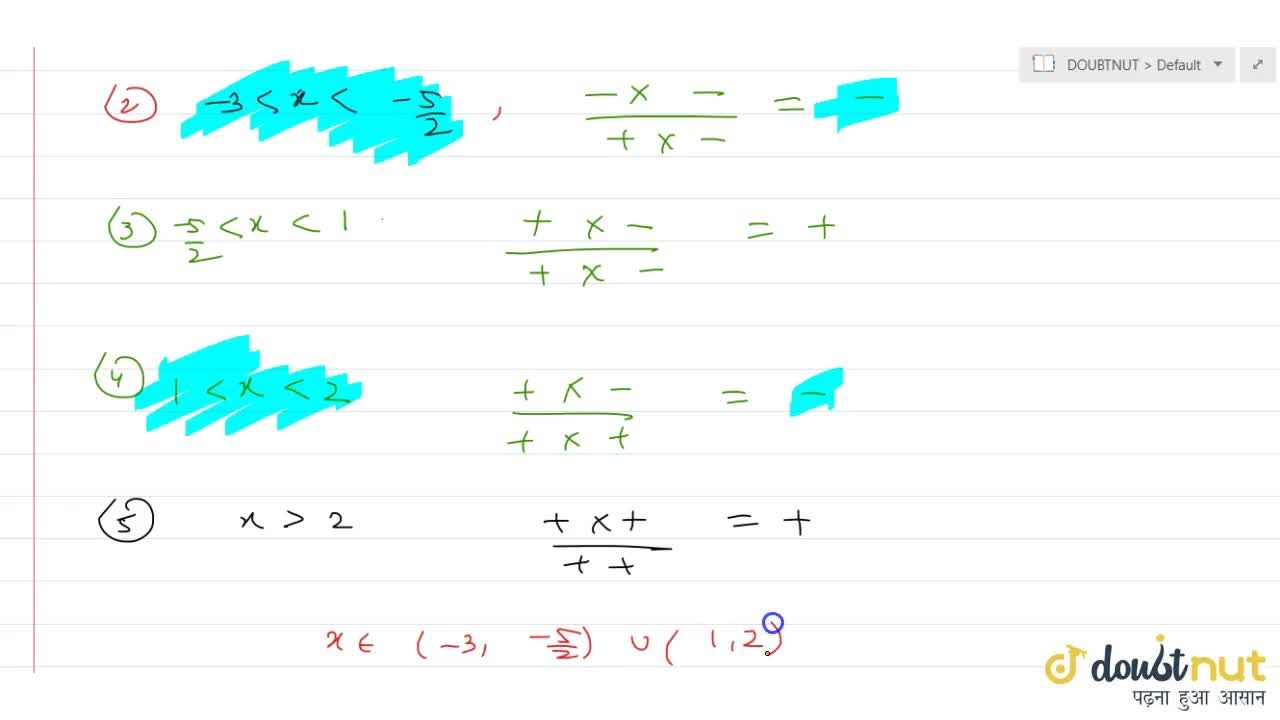 Solution for The set of real values of x for which (10x^2 +1