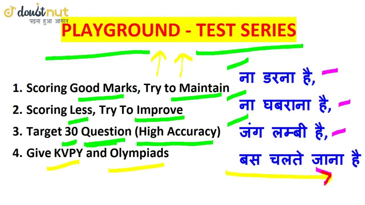 How To Score 90+ Marks in JEE Mains Chemistry ?