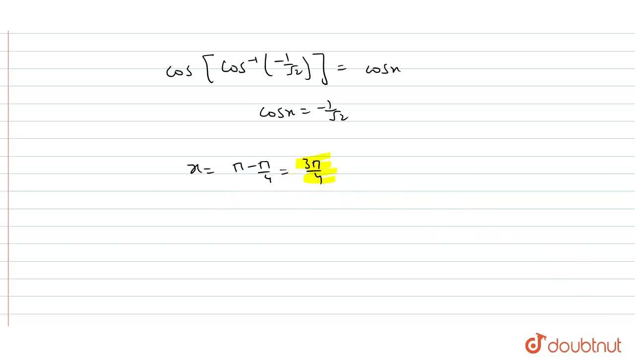 Solution for Find the principal of : <br> (1) sin ^(-1)((1),(2