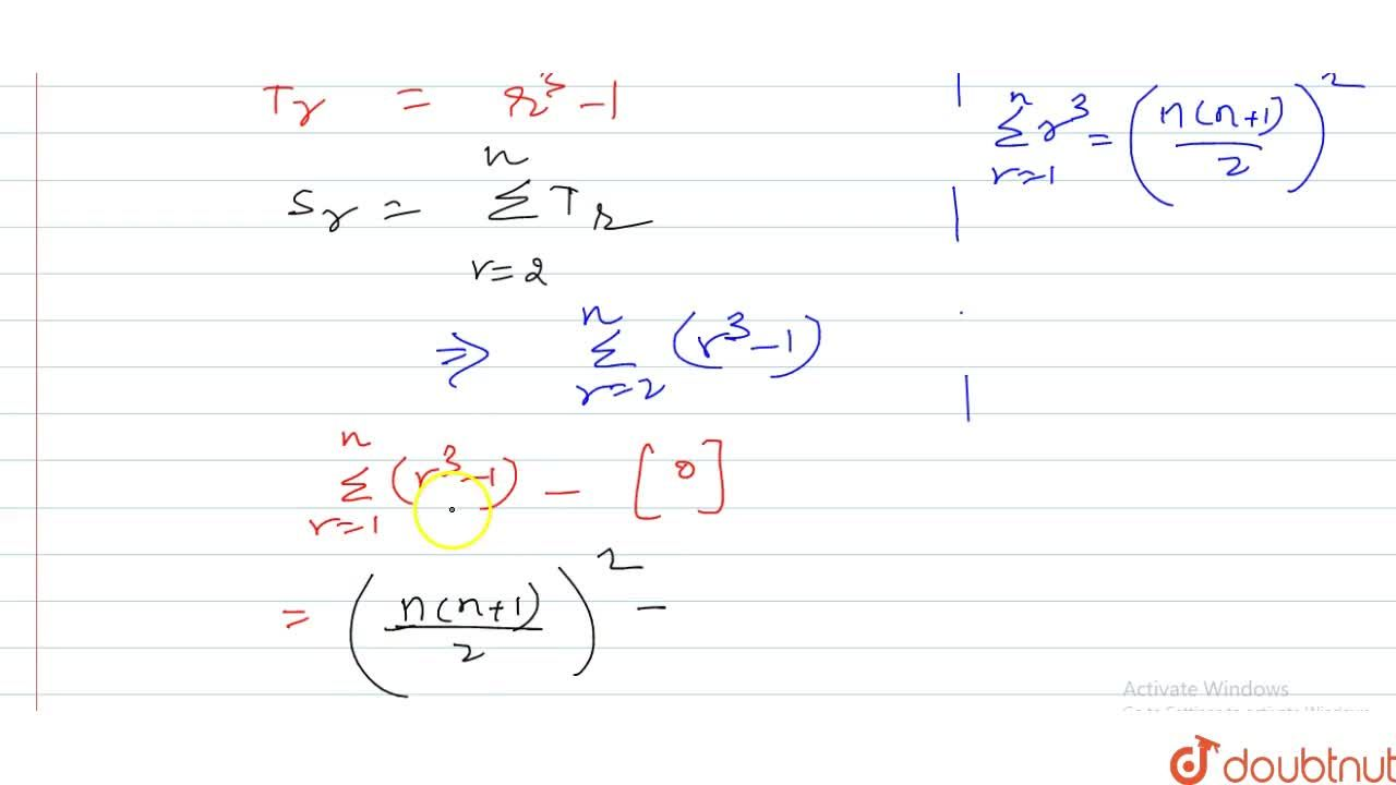 Solution for The value of the expression 1.(2-omega).(2-omega^