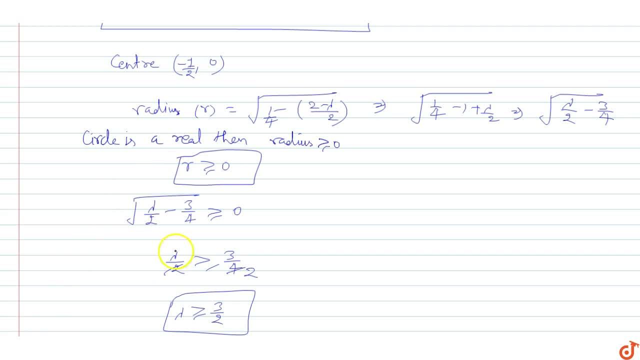 Solution for If omega is a complex cube root of unity, then t