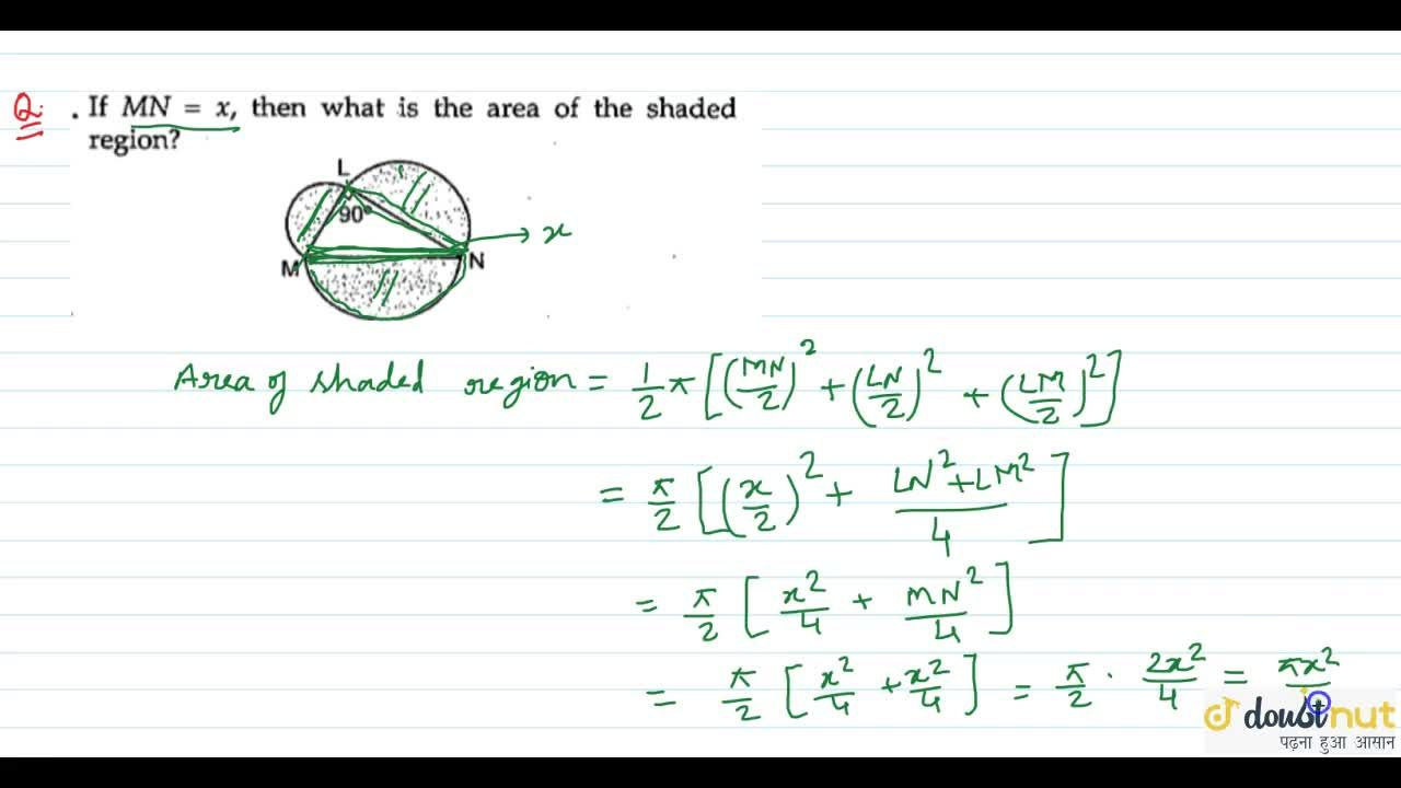 Solution for Problems related to combinations of figures (semi-