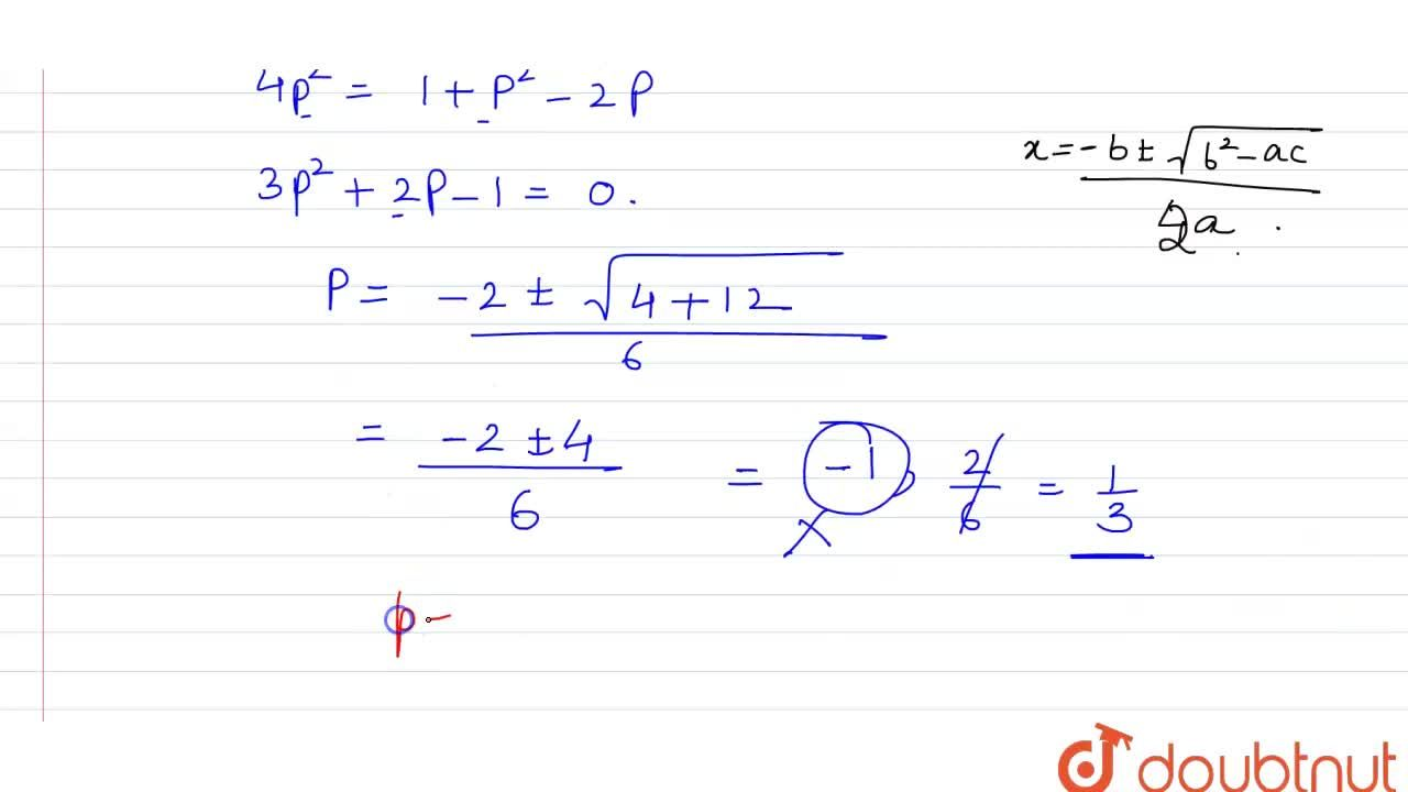 Solution for If X follows a binomial distribution with paramete