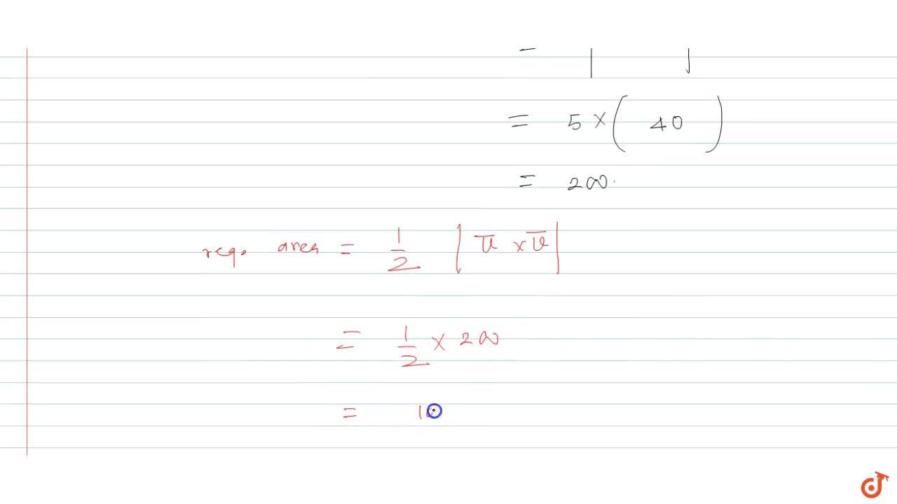 Area of a triangle with adjacent sides determined by vectors vec a and vec b is 20. Then the area of the triangle with adjacent sides determined by vectors (2vec a +3vec b) and (vec a -vec b) is