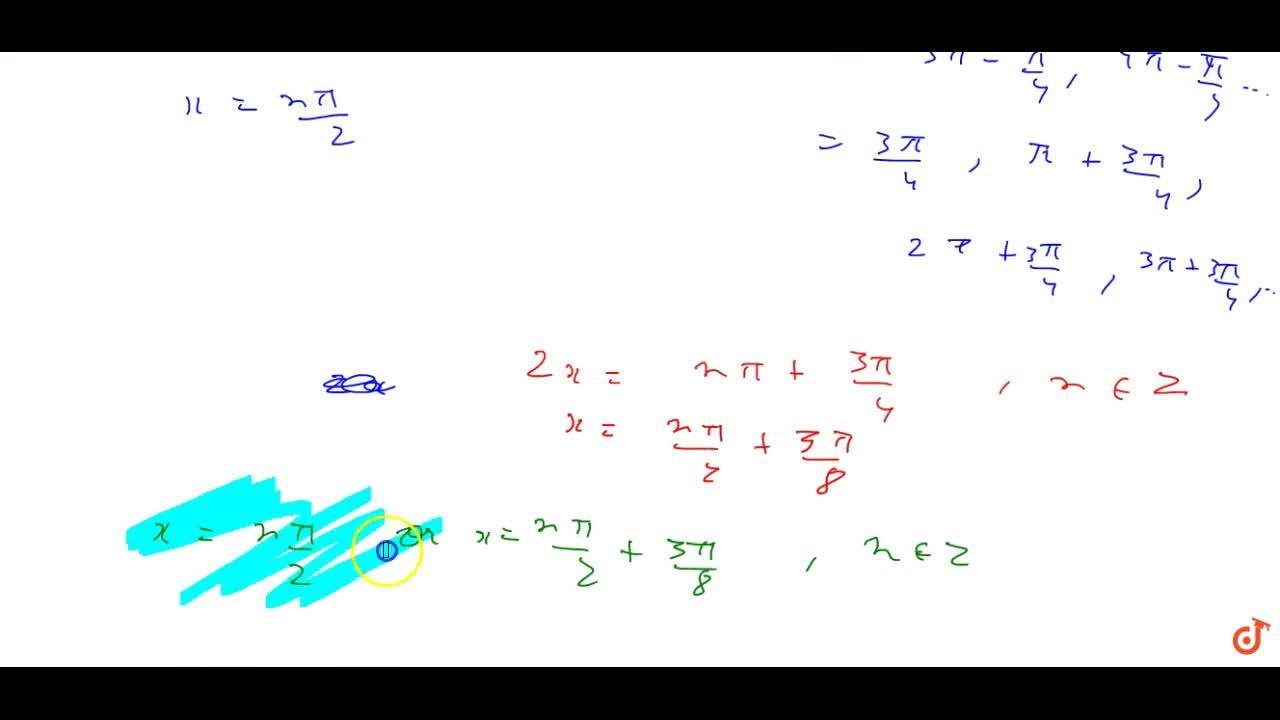Solution for Find the general  solution : sec^2 2x=1-tan2x