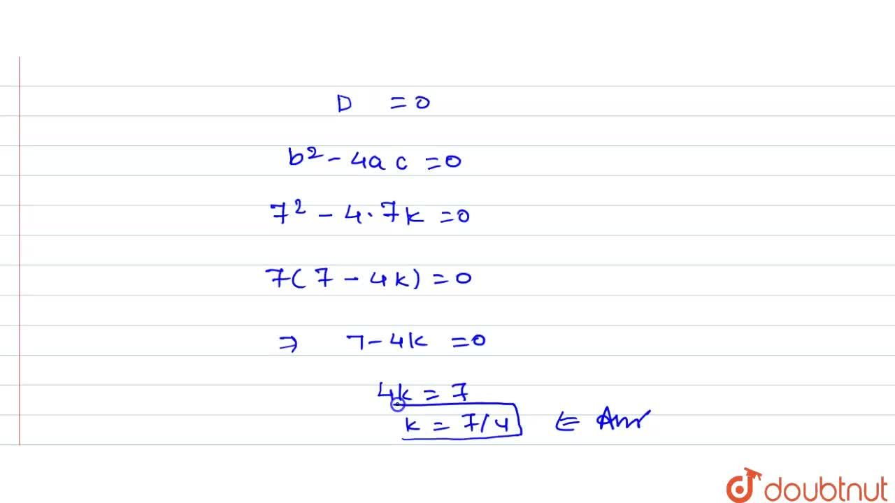 Solution for If -5 is a root of the quadratic equation 2x^2+