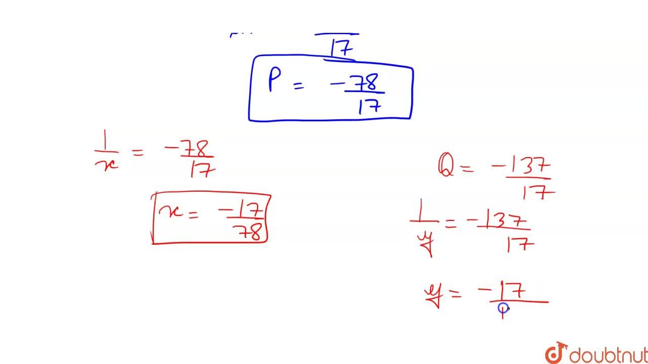Solution for (2),(x)-(3),(y)=15;-(8),(x)-(5),(y)=77