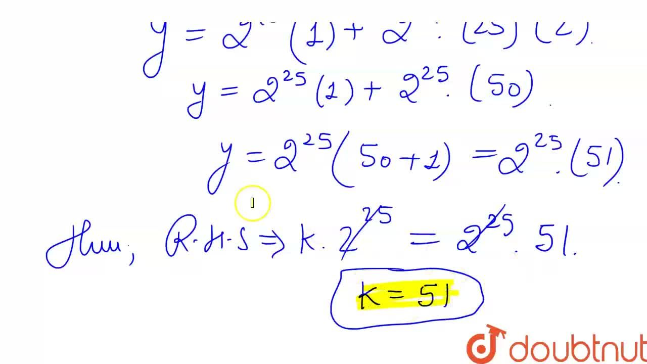 Solution for If .^25 C_0 + 5 .^25 C_1 + 9 .^25 C_2 .... 101 .^