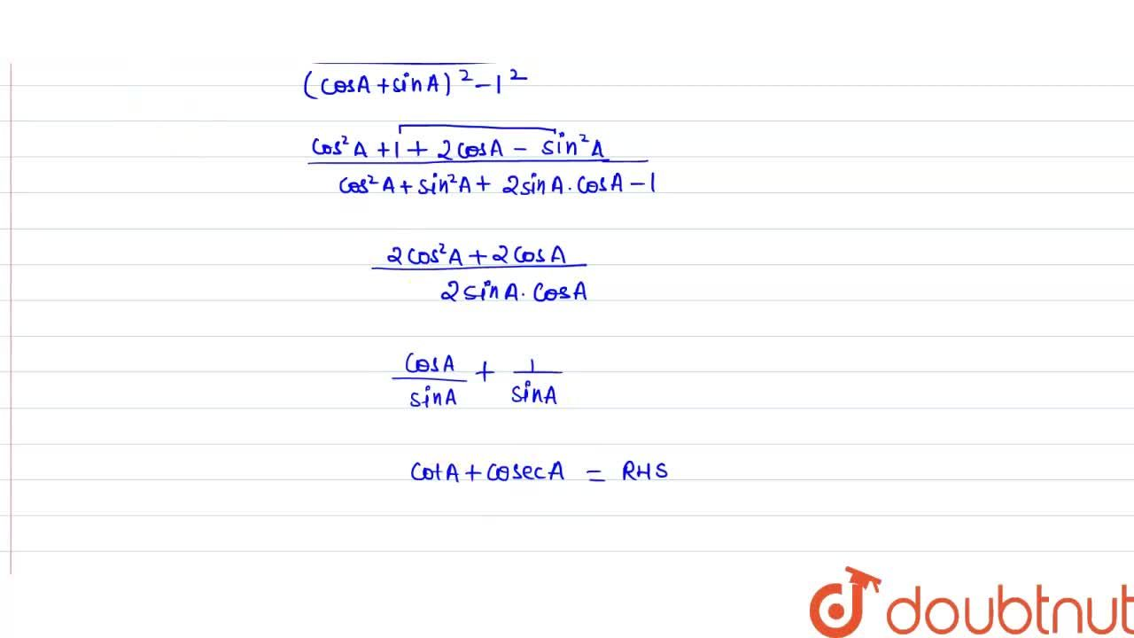Solution for Prove the following identity, where the angles inv