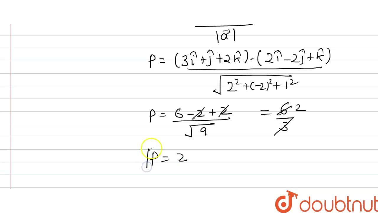 Solution for Find the projection of  vec b+\  vec c on  vec