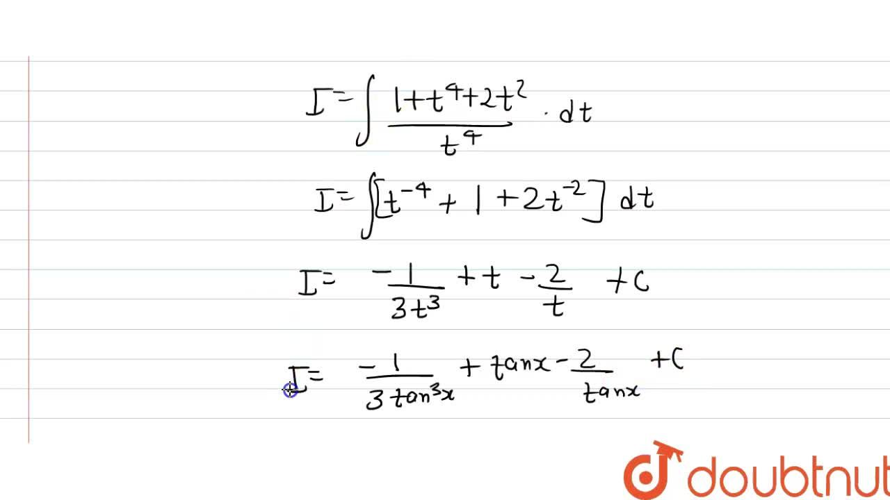 Solution for Evaluate: int1,(sin^4xcos^2x)dx