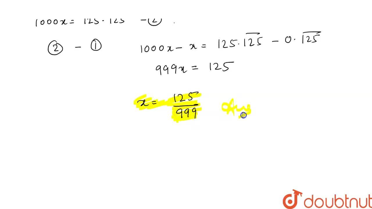 Solution for Express the following in the form (p),(q) where
