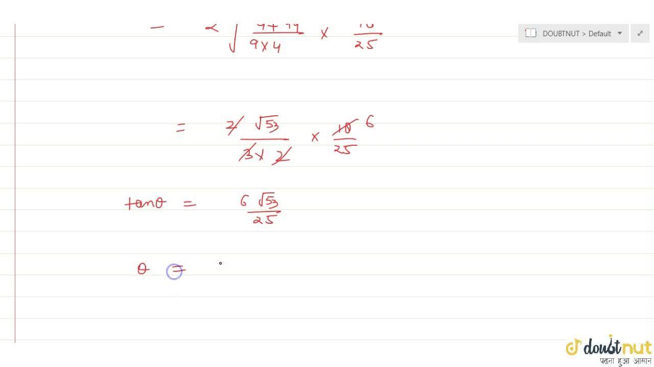 Solution for Find the value of K for which the equation 2x^2