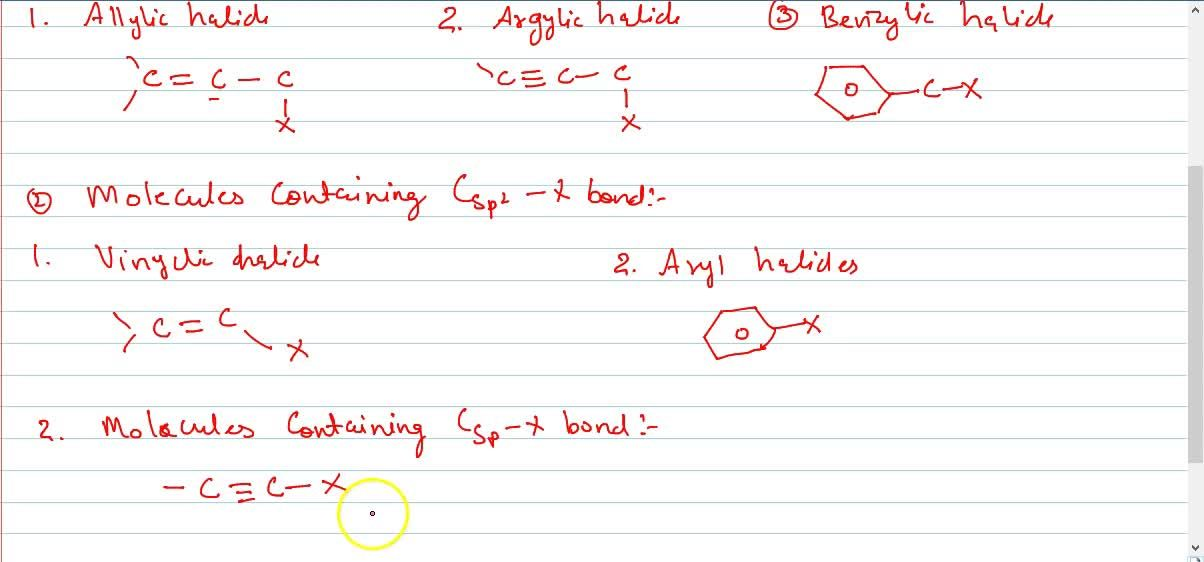 Solution for On The Basis Of Hybridisation Of C Atom