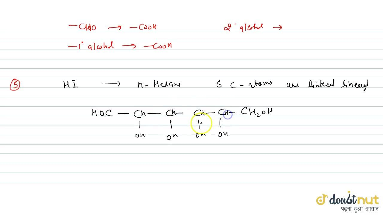 Solution for Structure Determination