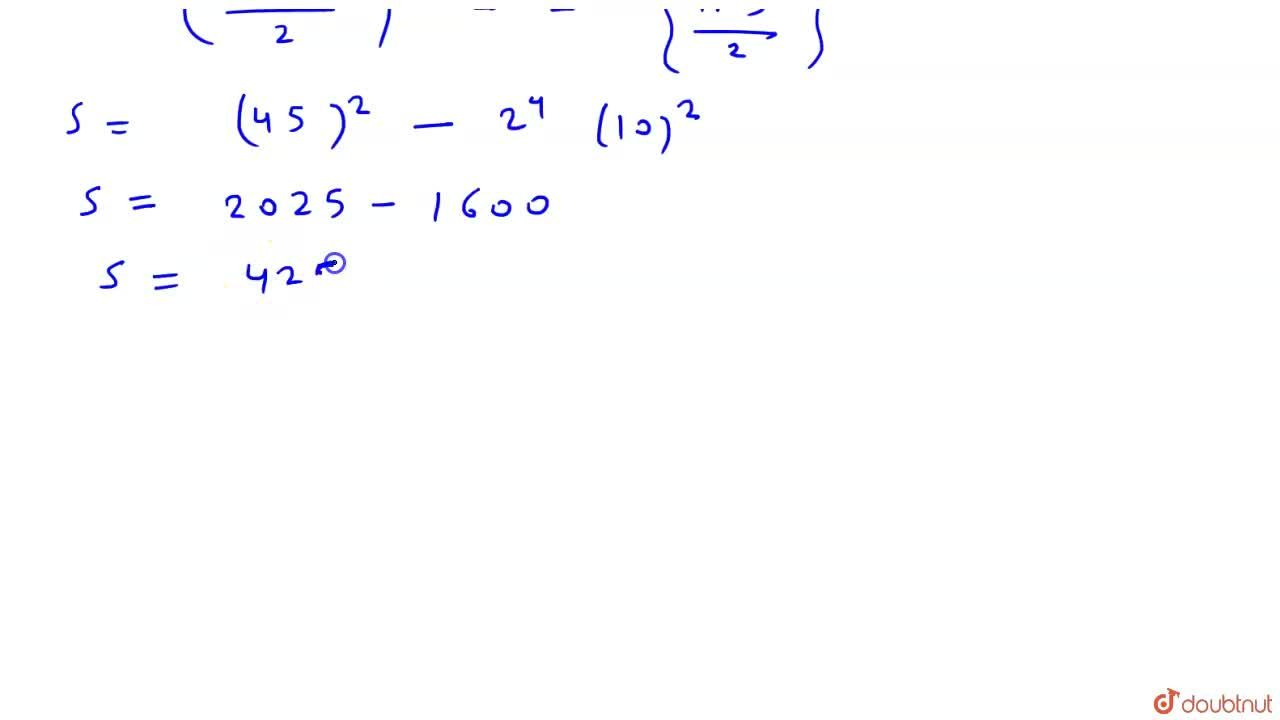 """Solution for 1^(3)-2^(3)+3^(3)-4^(3)""""….......""""+9^(3) का मान ज"""