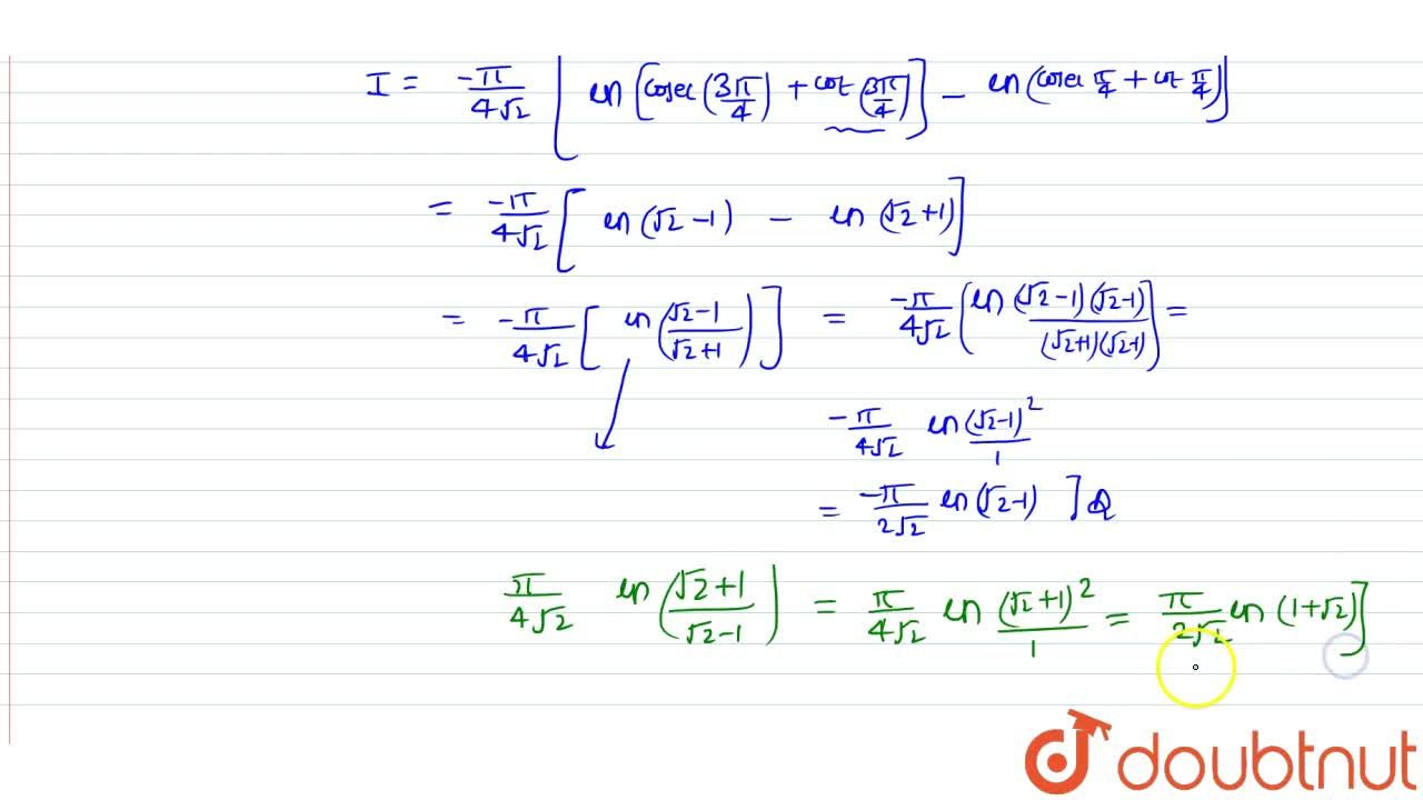 Solution for Evaluate int_0^(pi,2) x,(sinx+cosx)dx