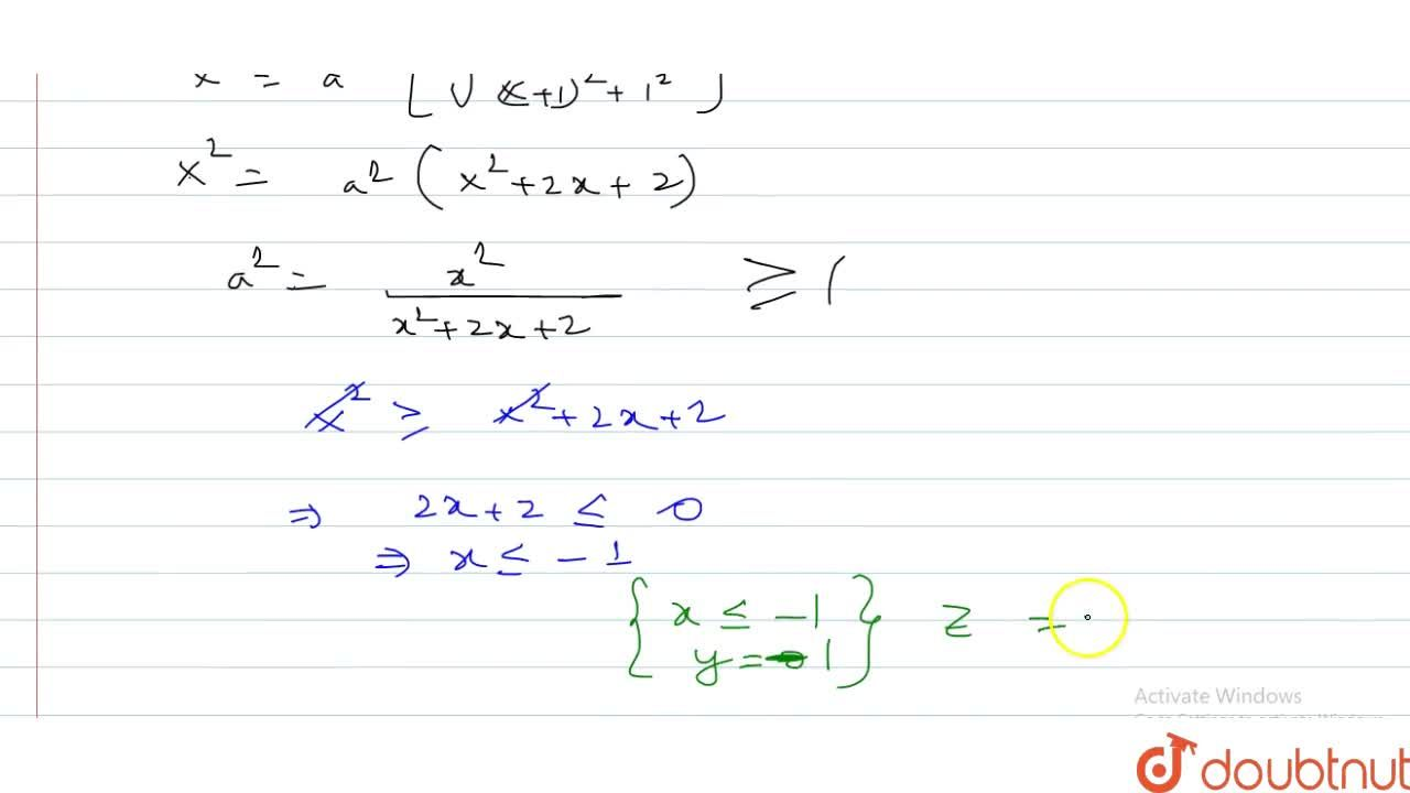 IF agt=1, find all complex numbers z satisfying the equation z+a|z+1|+i=0