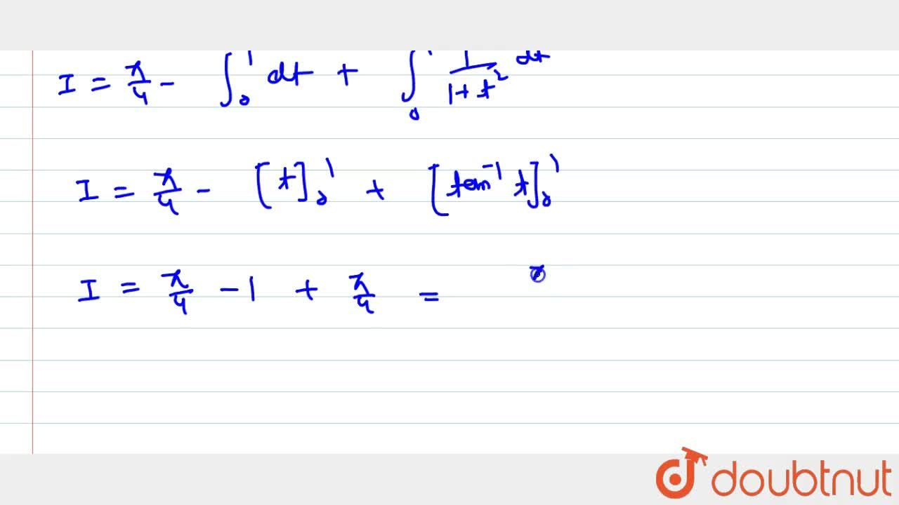 Solution for Evaluate the following integral: int_0^(pi,,2)2s