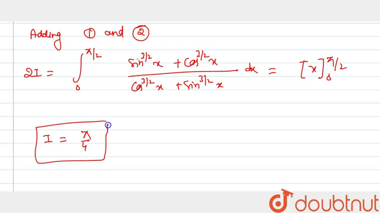 Solution for Evaluate the following integral: int_0^(pi,,2)(si