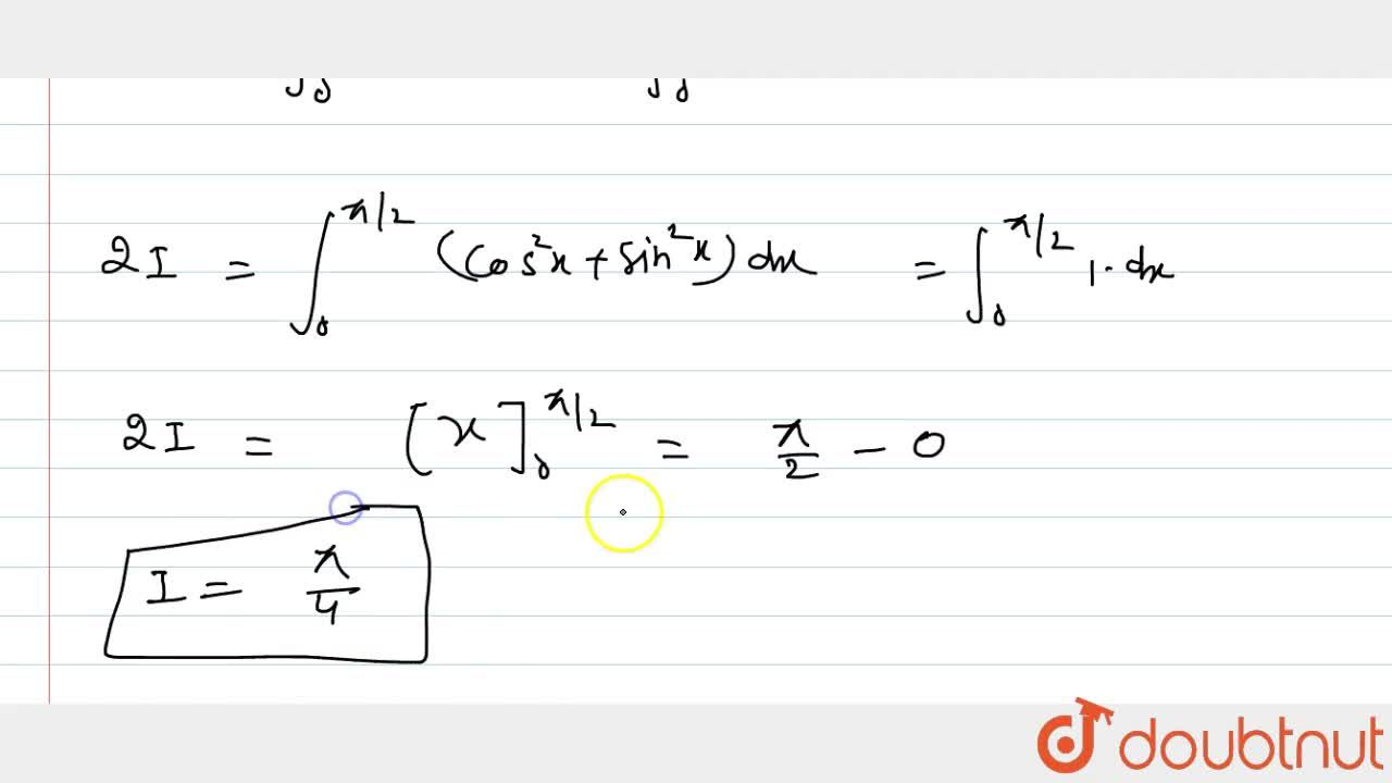 Solution for Evaluate each of the following integral: int_0^(p