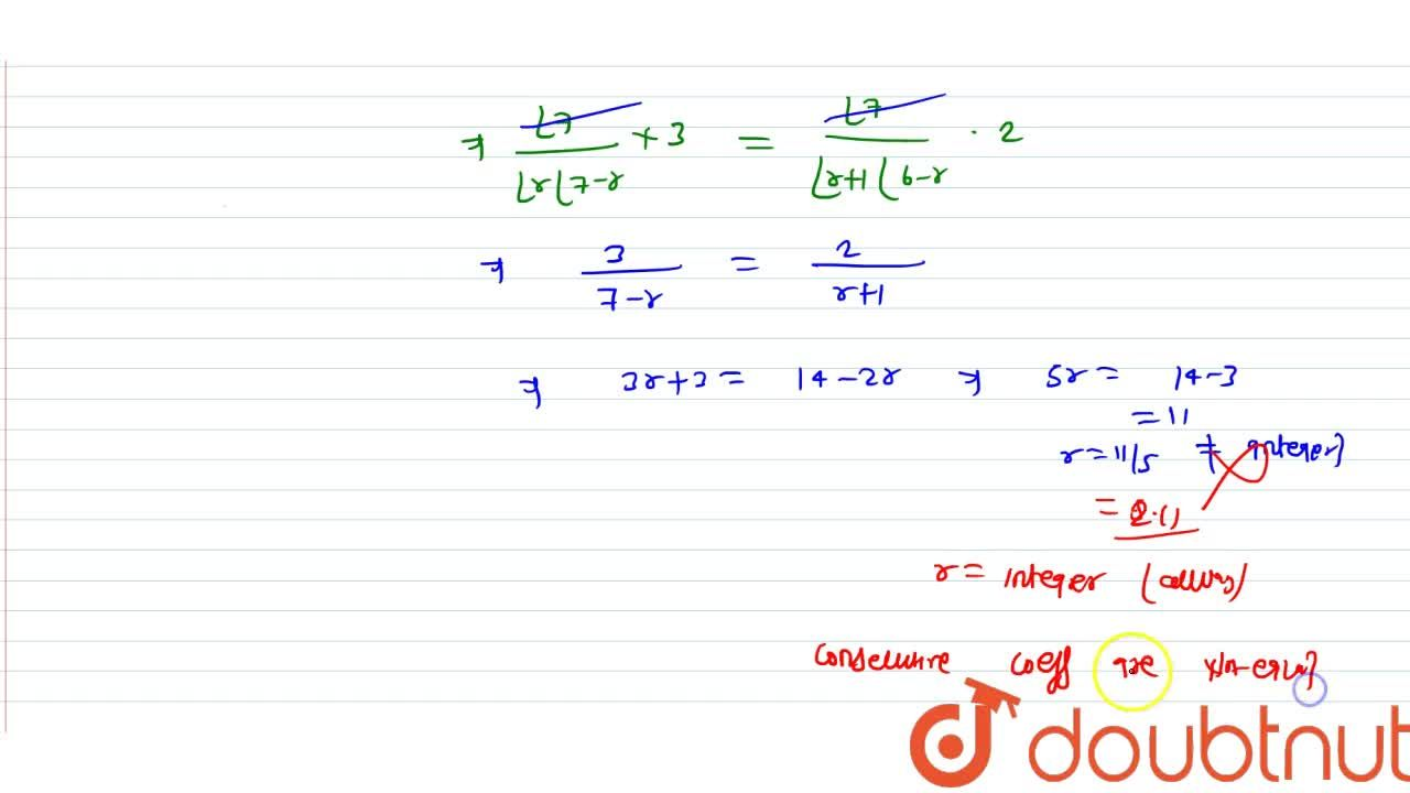 Solution for Find the consecutive terms in the binomial expansi