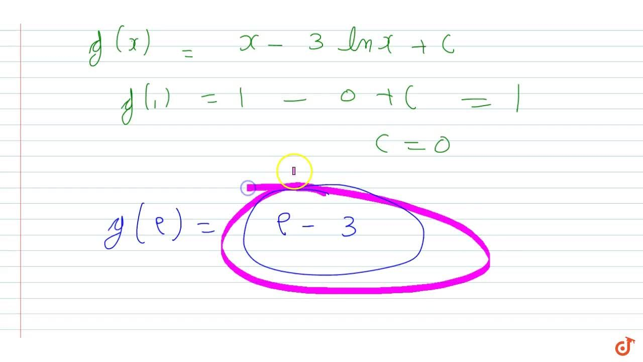 Solution for  If f(x) is polynomial function such that f(x) +f