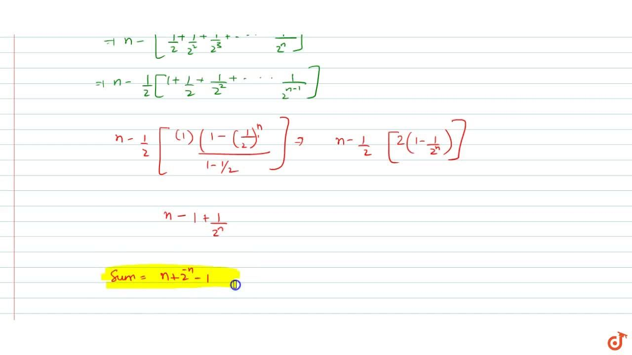 Solution for Sum of the first n terms of the series 1,2+3,4+