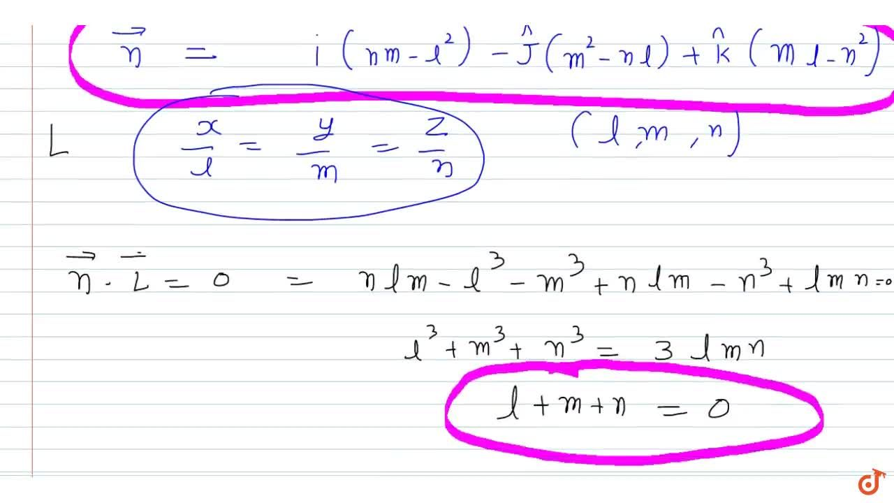 Solution for  Find the equation of the plane through the line