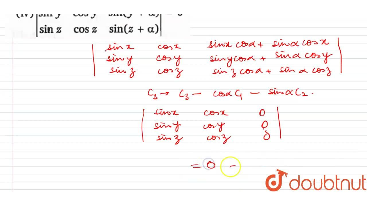 Solution for Without expending, prove that : <br> (i) |{:(b^(2