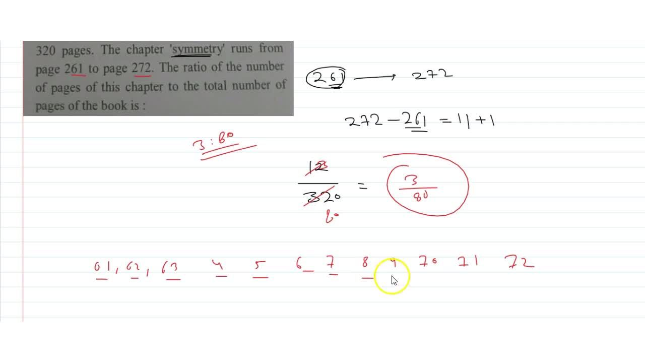 Solution for  Mathematics textbook for Class VI has 320 pages