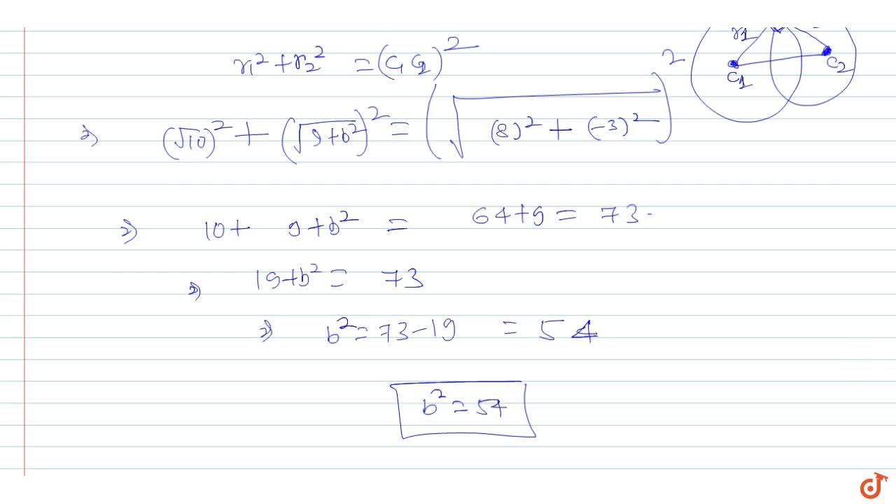 Solution for Tangents drawn from the point  P(2,3) to the cir