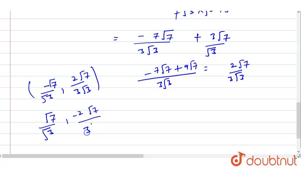 Solution for Find the points on the   curve y=x^3-3x , where