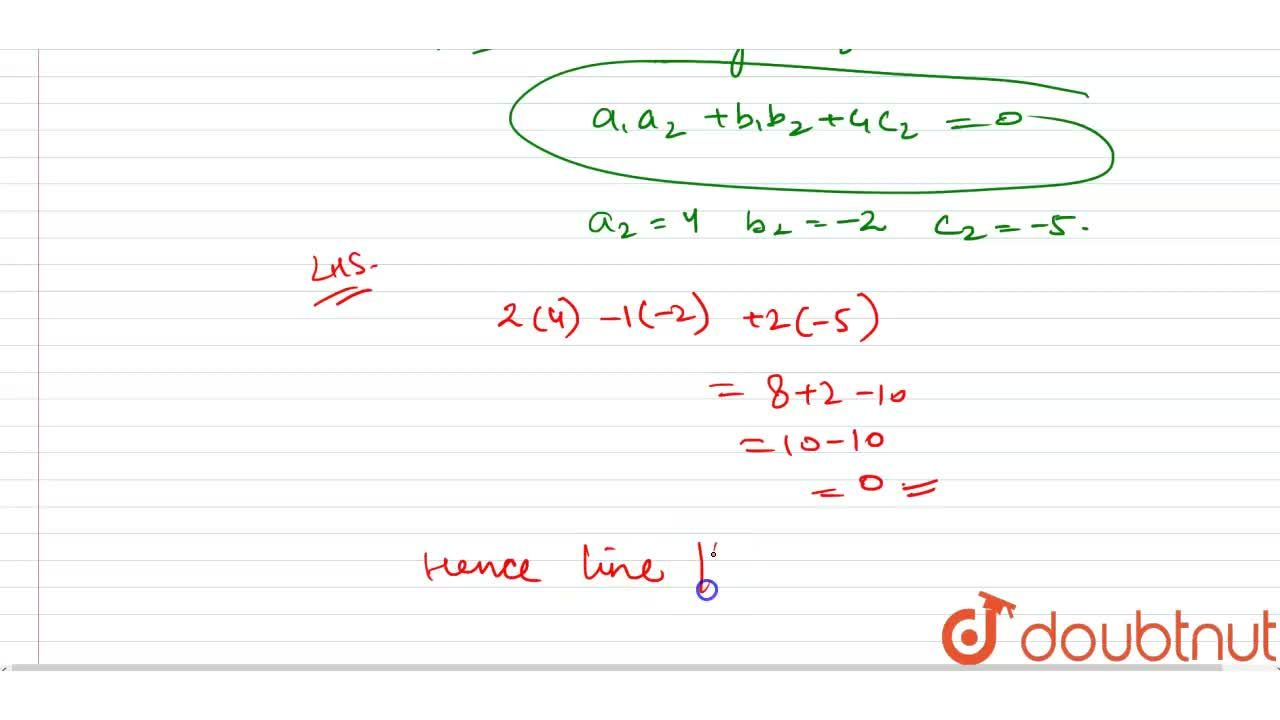 Prove that the line of section of the planes 5x+2y-4z+2=0\ a n d\ 2x+8y+2z-1=0 is parallel to the plane 4x-2y-5z-2=0.