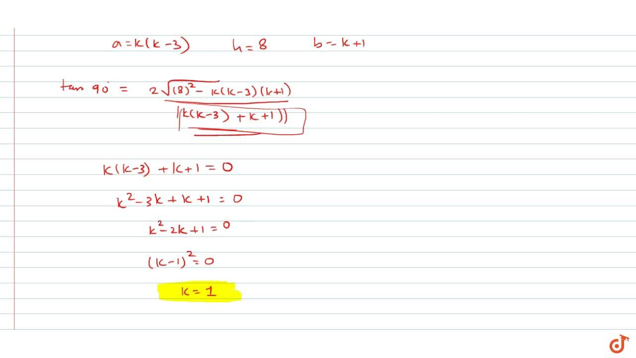 Solution for (1)Find the integral values of h for which hx^2