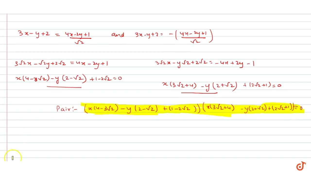 Solution for  For what value of lambd does the equation 12x^