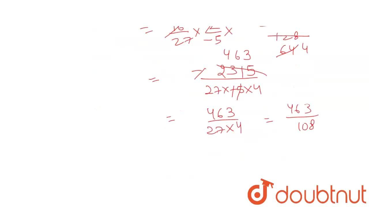 Solution for Find the sum of 7 terms of the series (16),(27)-(