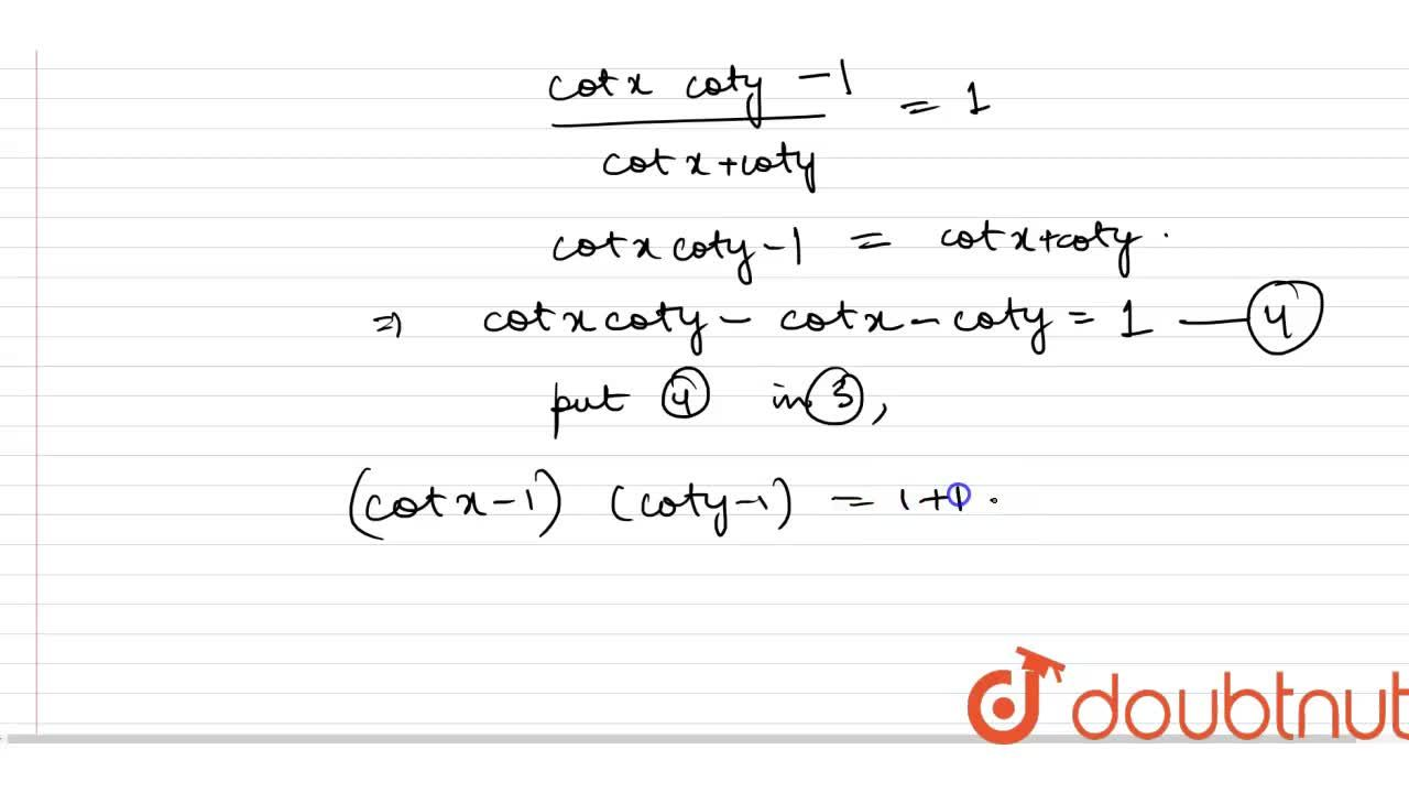 Solution for If  sin A=(3),(5) and cos B=(9),(41),0gltA,Blt(