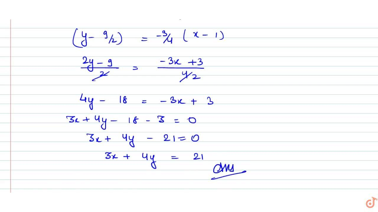 Find the equations of the transverse common tangents of   `x^2 + y^2 - 4x - 10y+28 =0 and x^2 + y^2 + 4x - 6 y + 4 = 0`