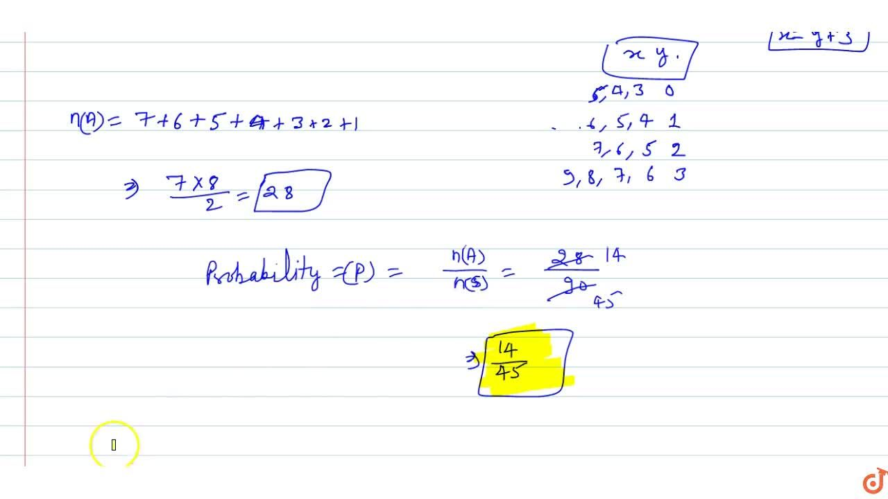 Solution for The probability that a positive two digit number s