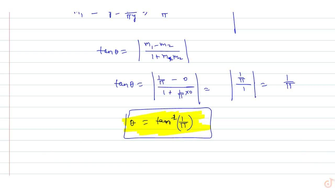 Find the angle of intersection of the curves y^2=(2x),pi and y=sinx