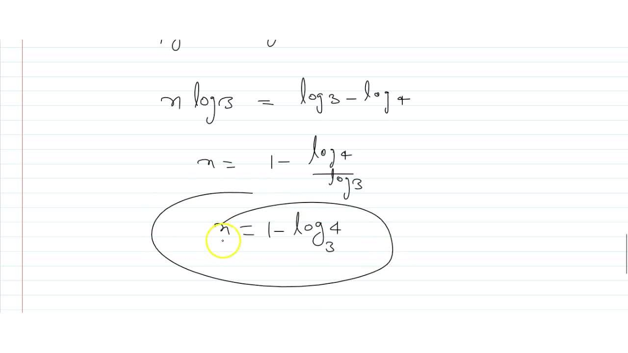 If  1,  log_3sqrt(3^(1-x)+2),  log_3 (4*3^x-1) are in AP then x equals