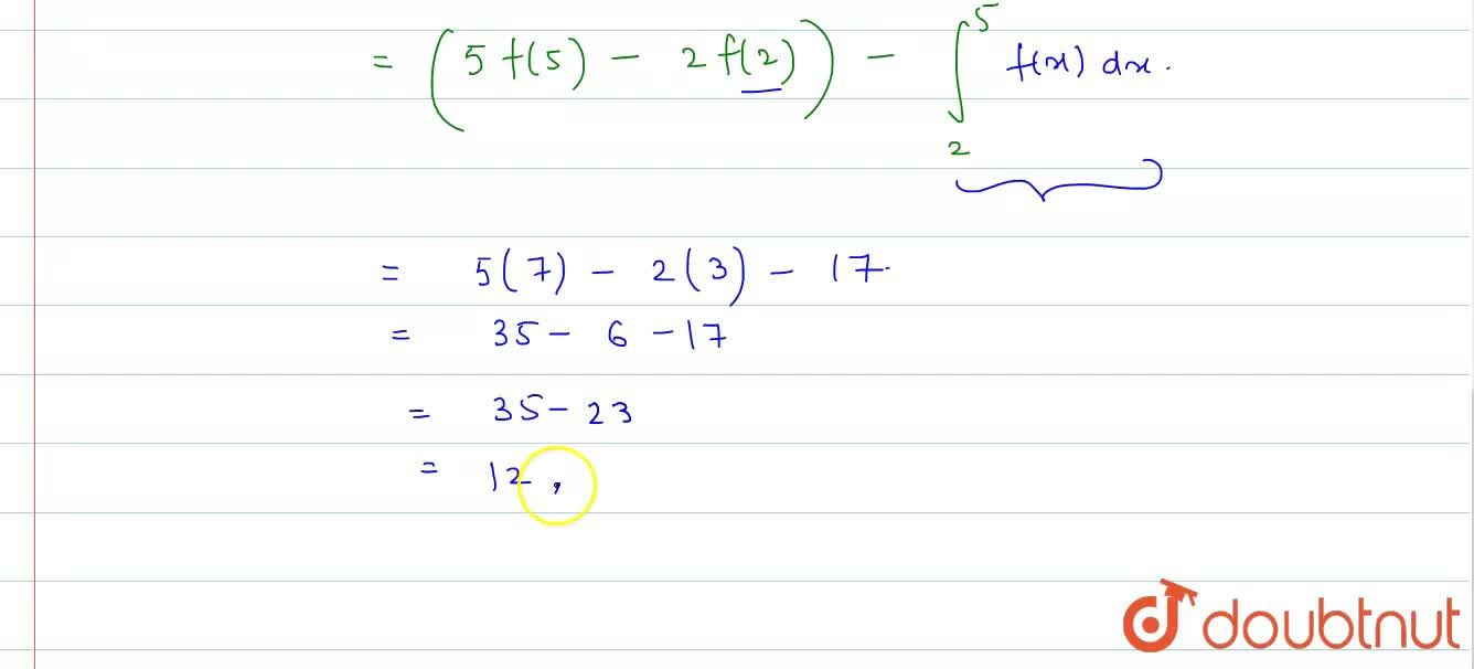 Solution for Let f be a one to one continuous function such t