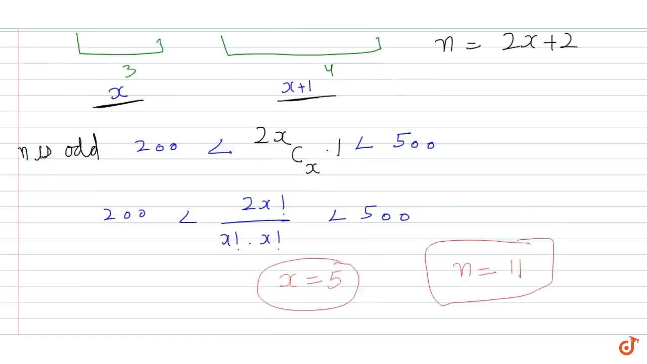 Solution for Let  (a_1,a_2,a_3....a_4) be a permutation of