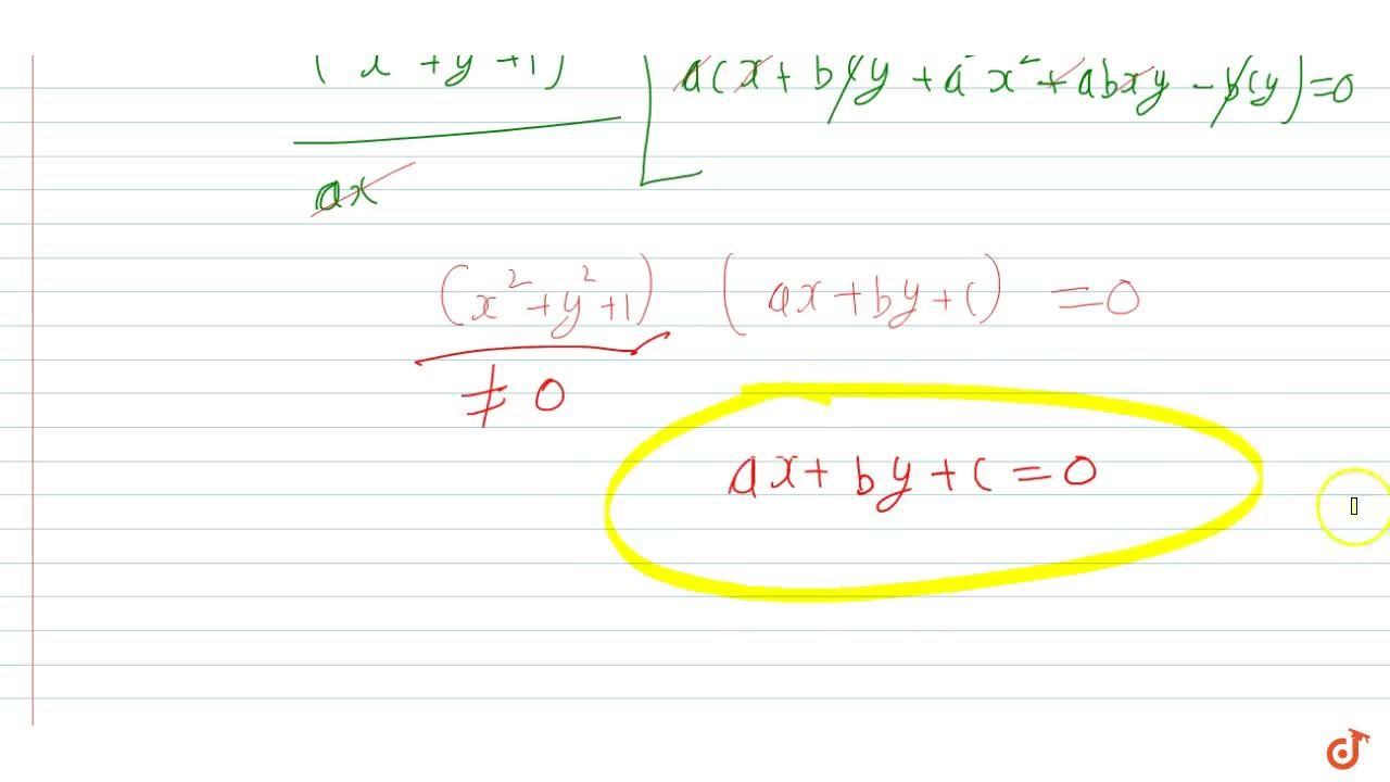 Solution for Let a,b,c be real numbers with a^2 + b^2 + c^2 =1