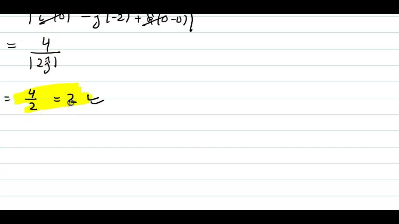 Solution for Shortest distance between line 2x+3y+4z-4=0=x+y+2